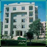 شقة فى  الرحاب 70 م2 للبيع كاش كود 27909