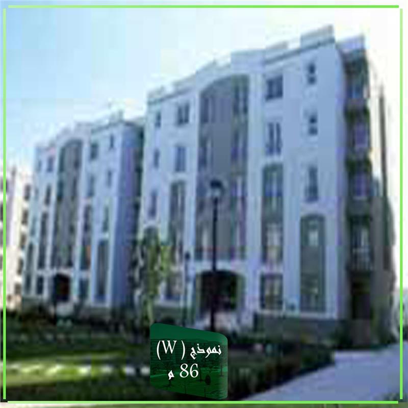 شقة فى مدينة الرحاب  90 م2 شرقى للايجار مفروش كود 38958