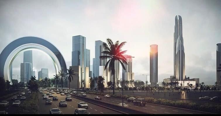 تخصيص 400 فدان لإنشاء أول ميديا سيتى لوسائل الإعلام الحكومية والخاصة فى عاصمة الجمهورية المصرية