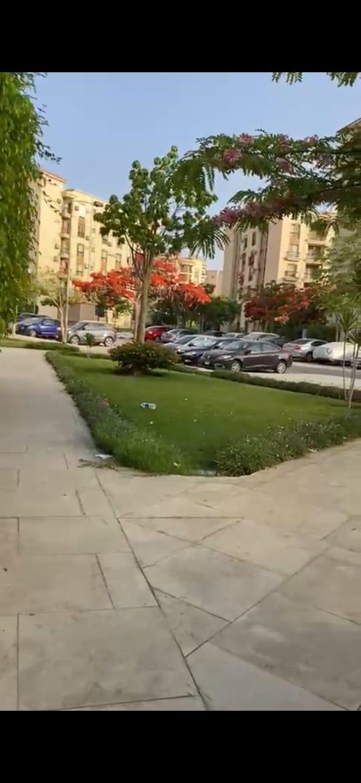 شقة فى مدينة الرحاب  155 م2 قبلى للبيع كاش كود 12214