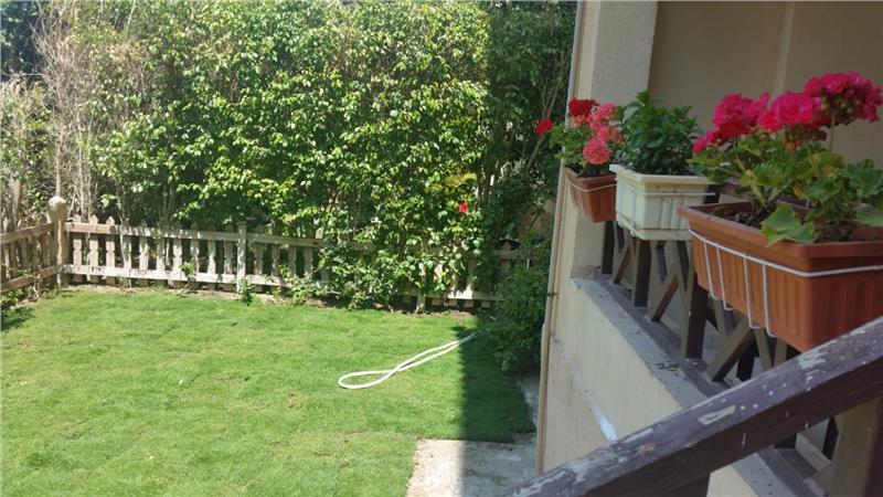 شقة فى مدينة الرحاب  145 م2 بحرى للبيع كاش كود 19361