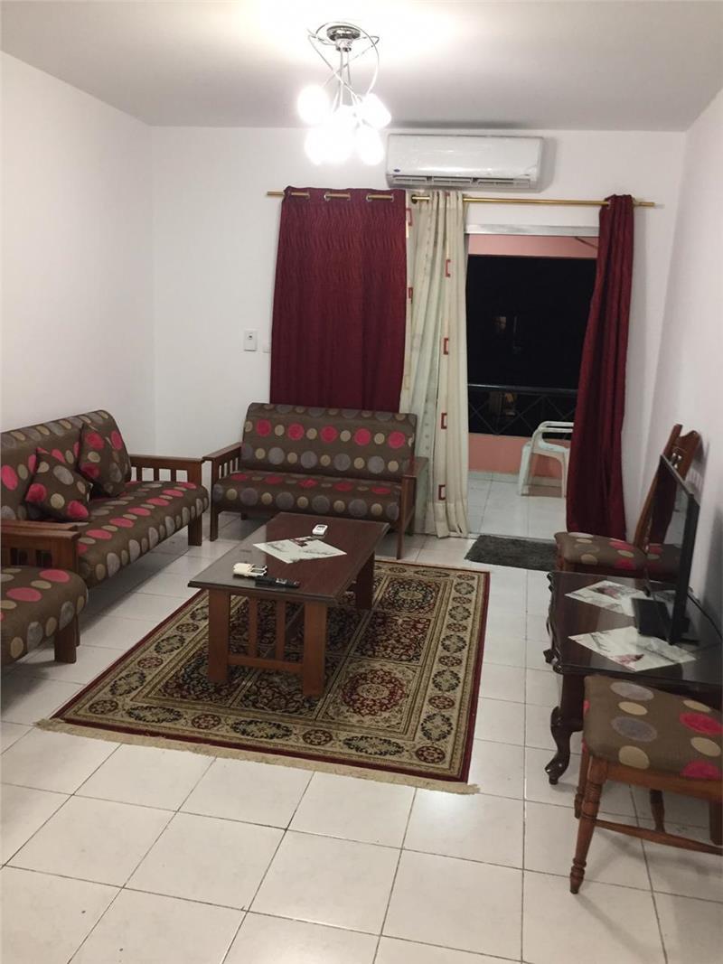 شقة فى مدينة الرحاب  90 م2 بحرى للايجار مفروش كود 22105