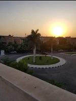 فيلا فى مدينة الرحاب  311 م2 بحري و قبلي للايجار قانون جديد كود 22335