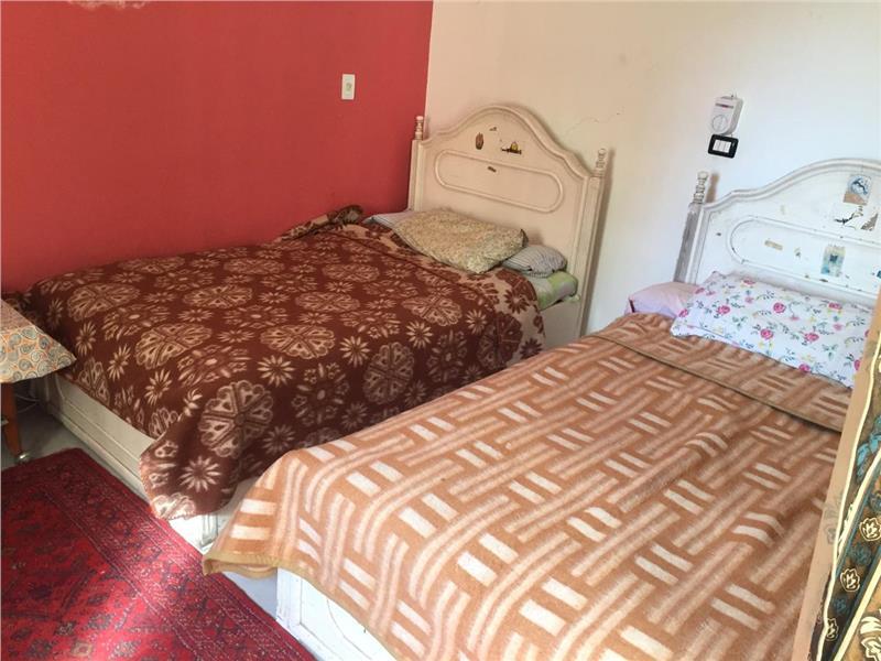 شقة فى مدينتى  70 م2 بحرى للايجار مفروش كود 24051