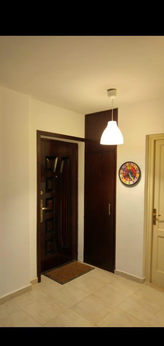 شقة فى مدينتى 86 م2 للايجار مفروش كود 25651