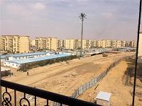 شقة فى مدينة الرحاب  119 م2 للبيع تقسيط بحري وشرقي كود 29007