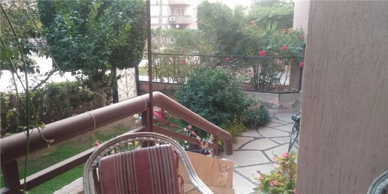 شقة فى مدينة الرحاب  151 م2 للبيع كاش كود 32258
