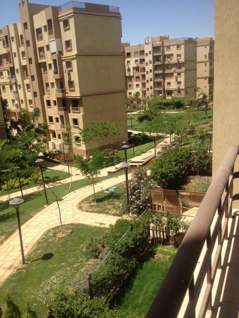 شقة فى مدينتى 90 م2 للبيع كاش كود 35689