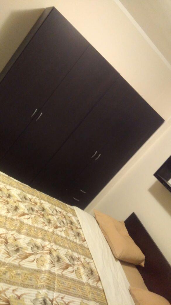 شقة فى  الرحاب 114 م2 للايجار مفروش كود 35853