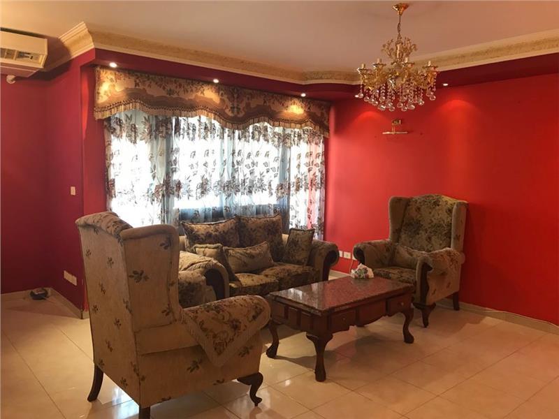 شقة فى مدينة الرحاب  159 م2 بحرى للبيع كاش كود 35869