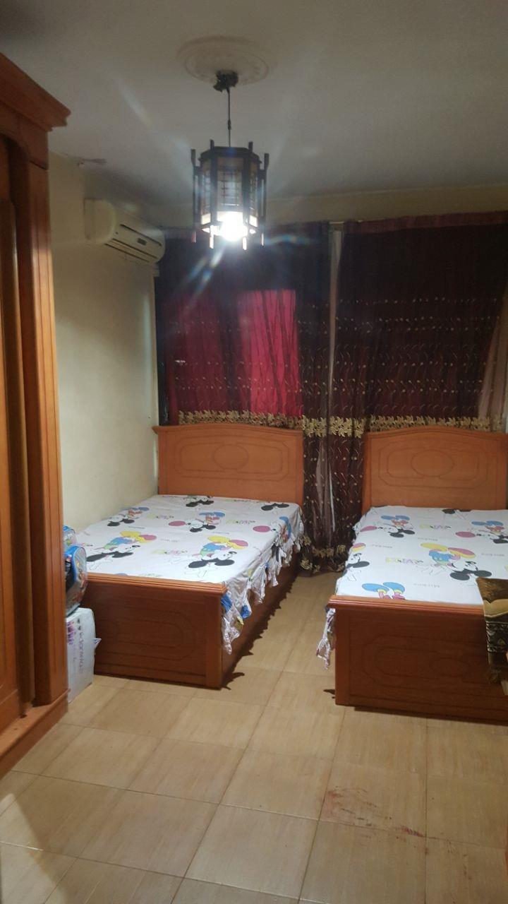 شقة فى مدينة نصر 110 م2 للبيع كاش كود 36243