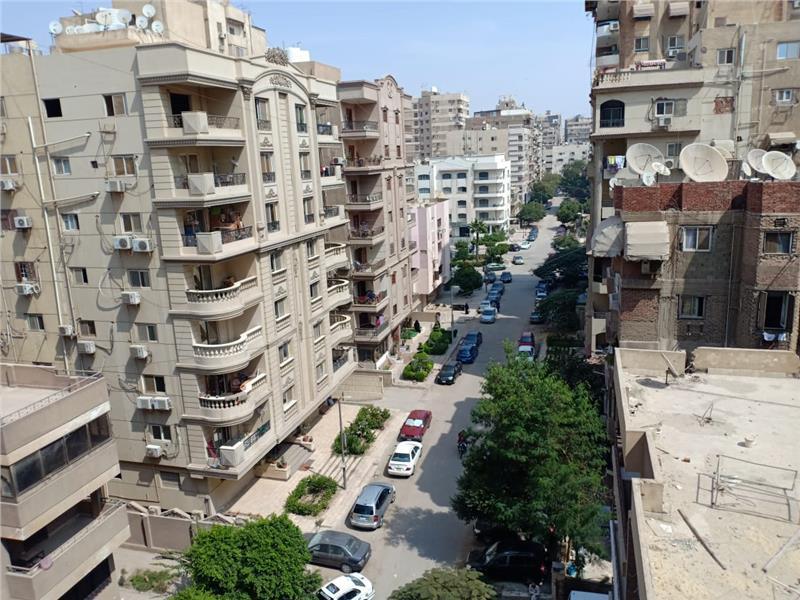 شقة فى مدينة نصر 240 م2 للبيع كاش كود 36245