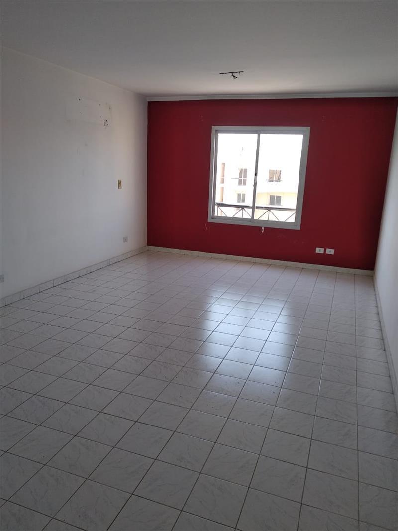 شقة فى مدينة الرحاب  123 م2 قبلى للايجار قانون جديد كود 37593