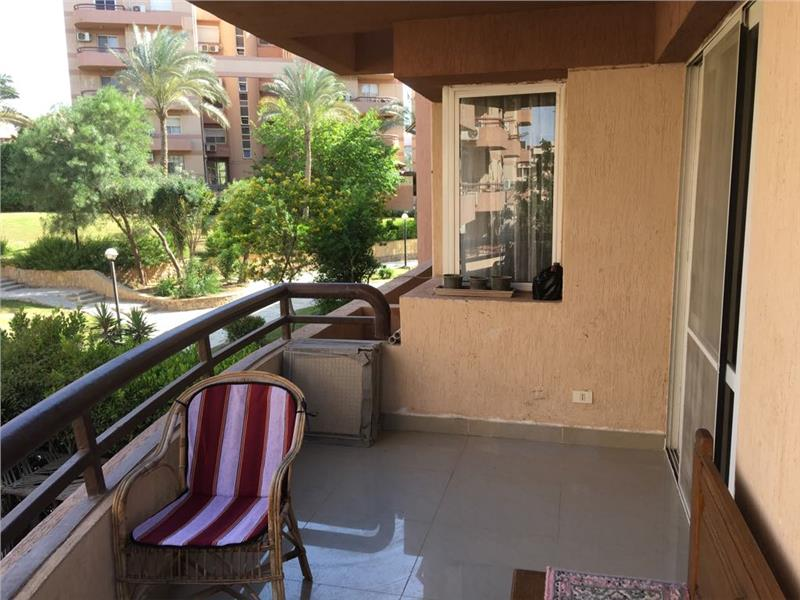 شقة فى  الرحاب 171 م2 للبيع كاش كود 37791