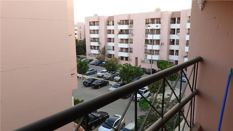 شقة فى مدينة الرحاب  107 م2 بحرى للبيع كاش كود 38892