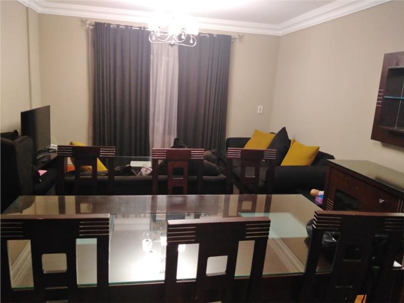 شقة فى مدينة الرحاب  90 م2 شرقي وغربي للبيع كاش كود 39055