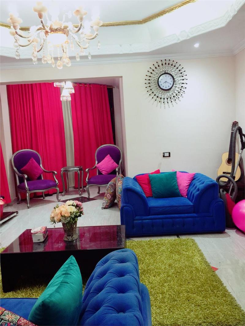 شقة فى مصر الجديدة 160 م2 للبيع كاش كود 39153