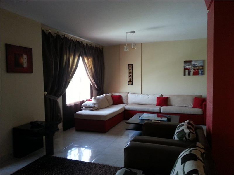 شقة فى مدينة الرحاب  153 م2 للبيع كاش بحرى كود 39374