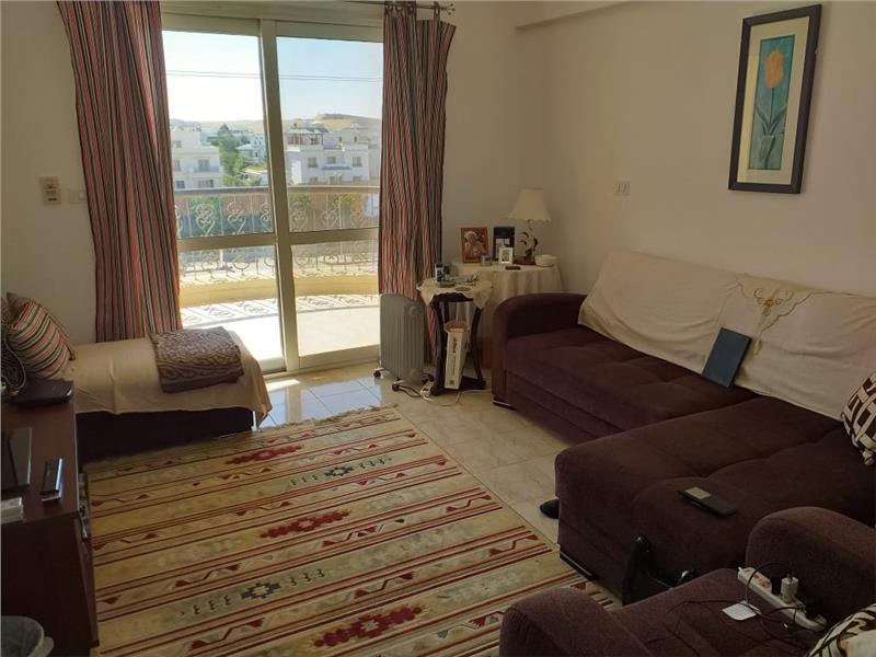 شقة فى مدينة الرحاب  131 م2 شرقي وقبلي للبيع كاش كود 39457