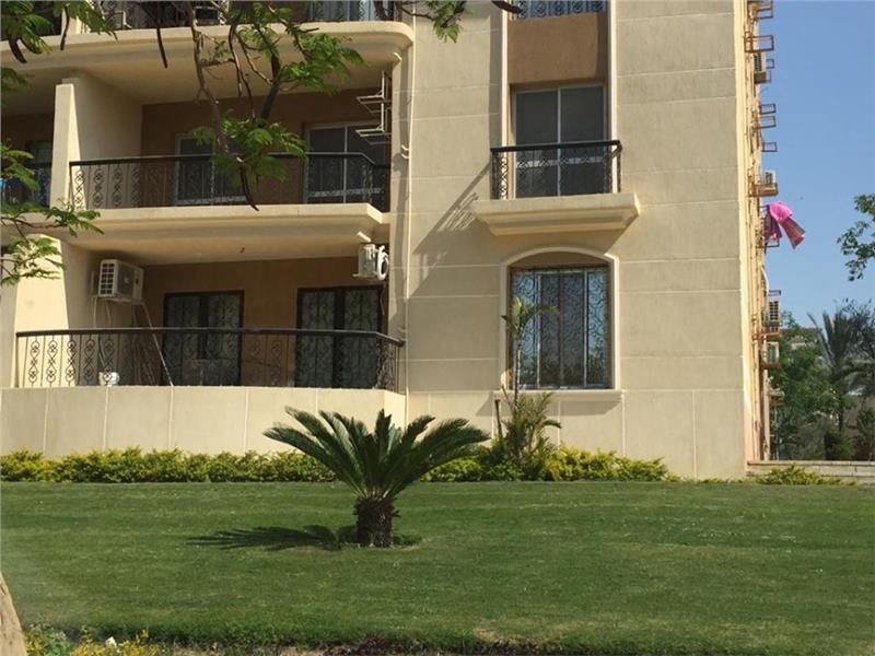 شقة فى مدينة الرحاب  157 م2 بحرى للبيع كاش كود 39591