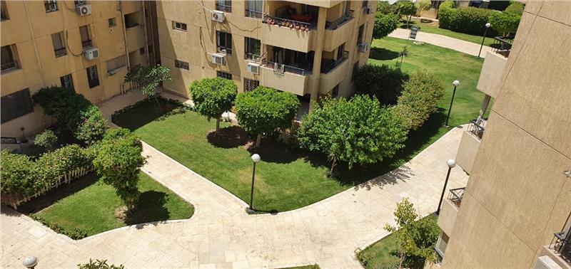 شقة فى مدينة الرحاب  183 م2 بحرى للبيع كاش كود 39847
