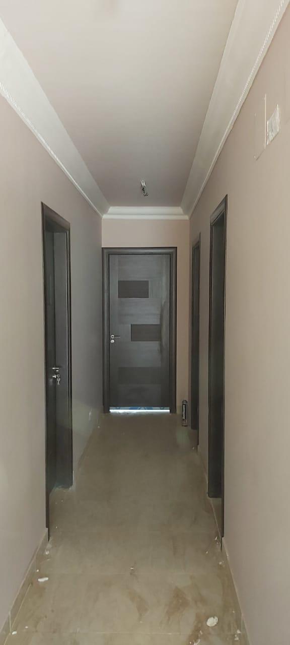 شقة فى مدينتى  200 م2 للايجار قانون جديد كود 39907