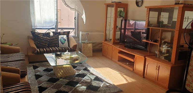 شقة فى مدينة الرحاب  90 م2 بحرى للايجار مفروش كود 39987