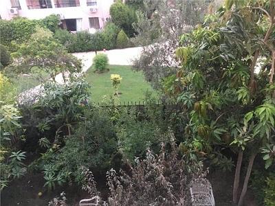 شقة فى مدينة الرحاب  157 م2 للبيع كاش بحري و قبلي كود 40081