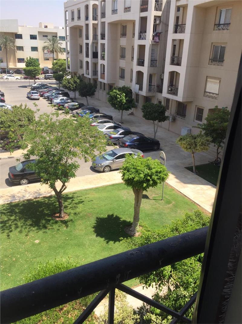 شقة فى مدينة الرحاب  108 م2 للبيع كاش قبلى كود 40082