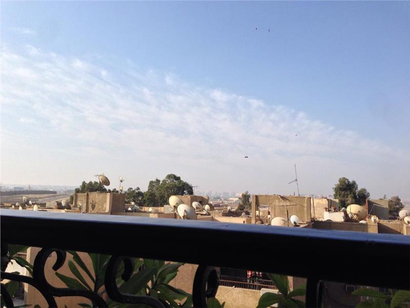 شقة فى الشيراتون بمصر الجديدة 200 م2 بحرى للبيع كاش كود 40756