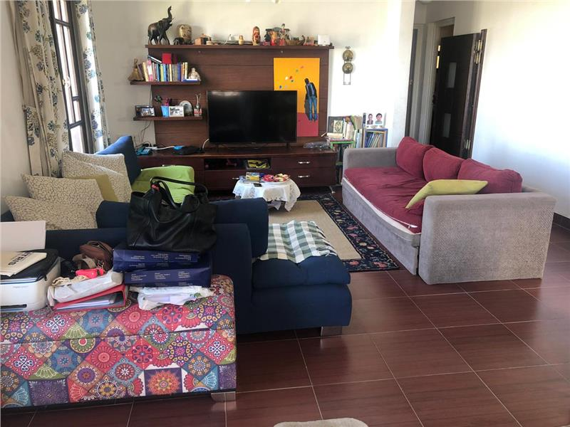 شقة فى مدينة الرحاب  90 م2 بحرى للبيع كاش كود 41226
