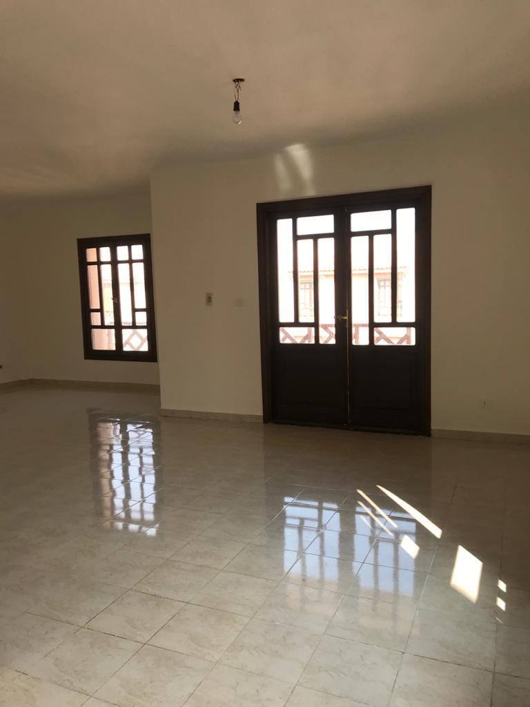 شقة فى مدينة الرحاب  110 م2 بحرى للبيع كاش كود 41235