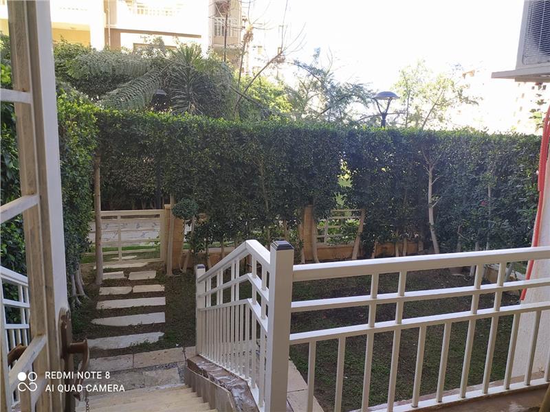 شقة فى مدينتى  89 م2 بحري وشرقي للبيع كاش كود 41998