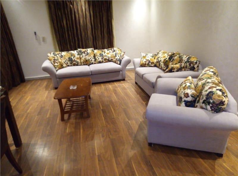 شقة فى مدينة الرحاب  99 م2 بحري وشرقي للايجار مفروش كود 43200