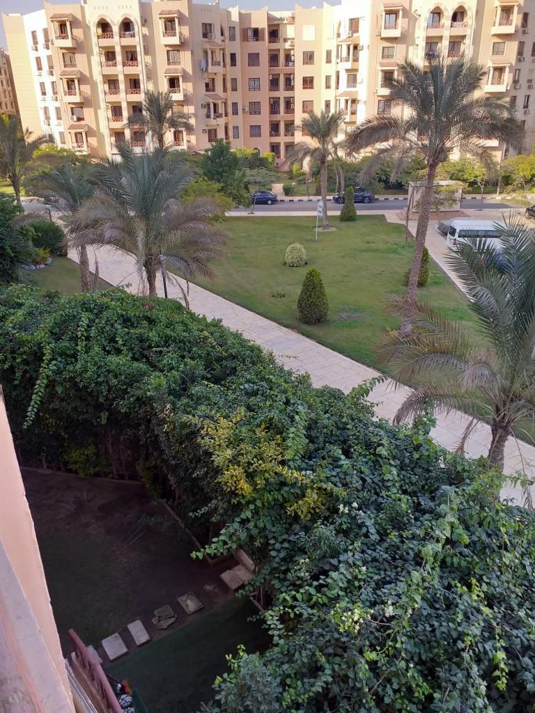 شقة فى مدينة الرحاب  150 م2 شرقى للبيع كاش كود 43391